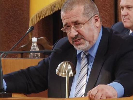 Крымские татары попросили автономии