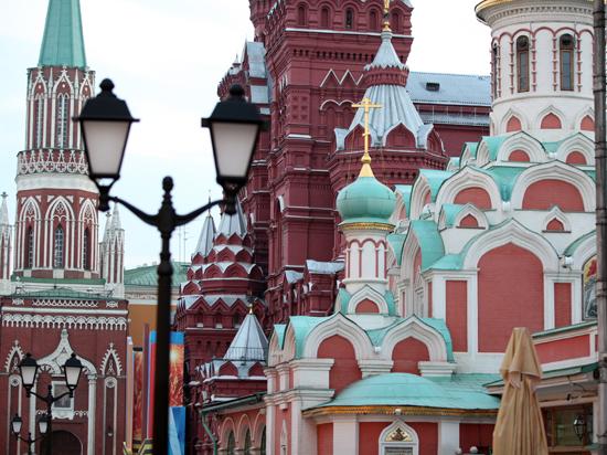 Невозвращение в СССР