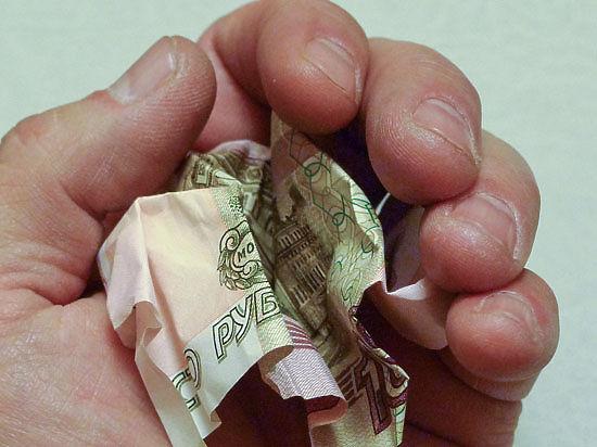 Сегодня в Вашингтоне может решиться, обрушится ли рубль окончательно