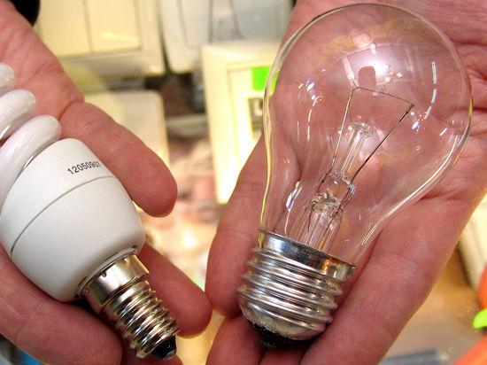 Энергопайки будут введены с 1 июля 2016 года