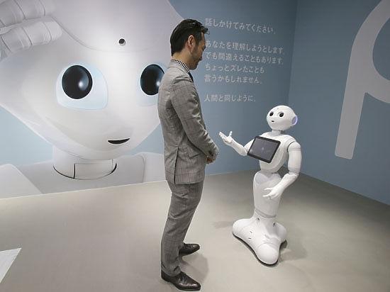 Интеллект роботов сравняется с человеческим разумом примерно через 25 лет
