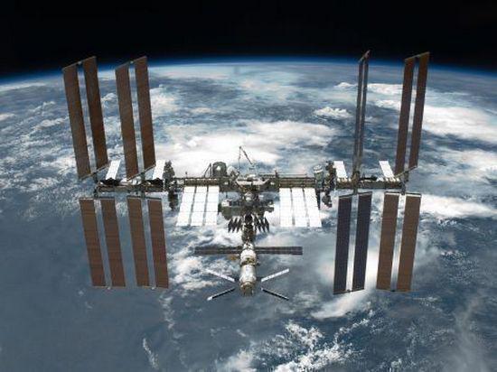 NASA: На российском сегменте МКС произошло задымление