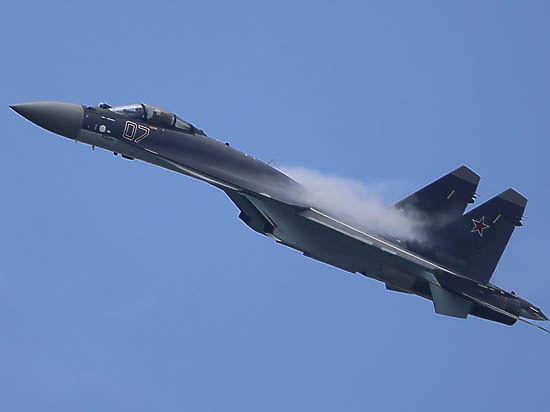 От ракет до истребителей: какое вооружение Россия продает за границу