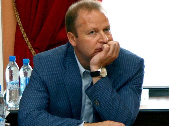 Главный свердловский функционер партии власти Виктор Шептий замечен в миллионных махинациях