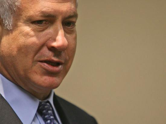 Нетаньяху предрек долгую операцию в секторе Газа