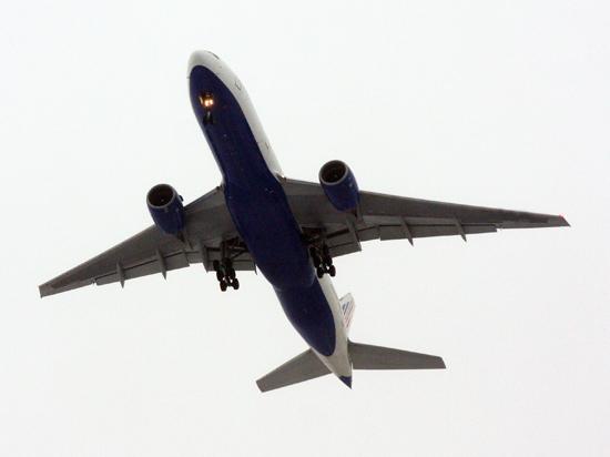 Украина заставит «Аэрофлот» и «Трансаэро» спрашивать разрешение на транзитные полеты