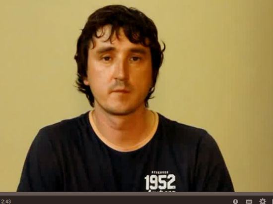 Супруга захваченного на Украине российского журналиста узнала о его возможном освобождении от «МК»