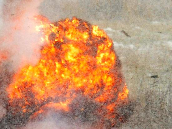 Прилетело из Украины: снаряды опять рвутся на российской территории