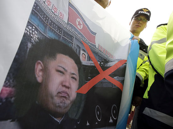 Ким Чен Ыну грозит Гаагский трибунал за преступления против человечности