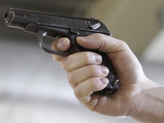 Преступник из Атланты расстрелял пятерых школьников