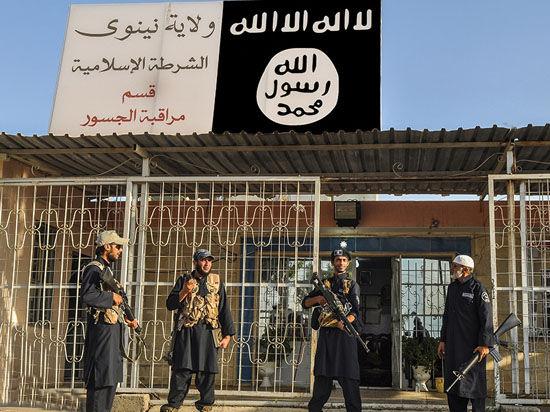 Иракская разведка утверждает, что «Исламское государство» готовится ударить по США и Франции