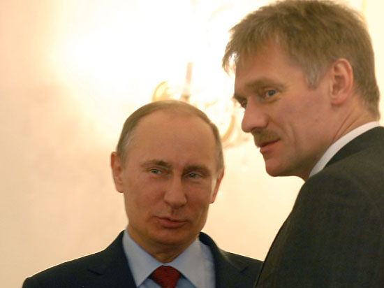 Песков о заявлениях Обамы и речи Путина: Одно отлично комментирует другое