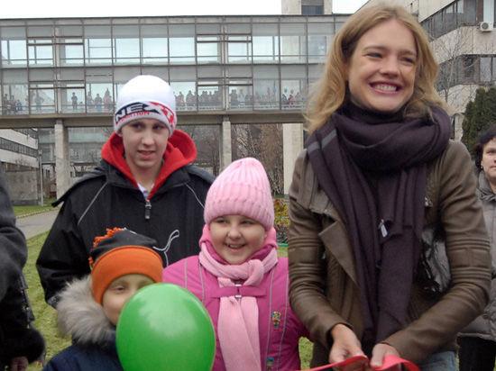 Тётя Натальи Водяновой: «На племянницу надежды нет…»