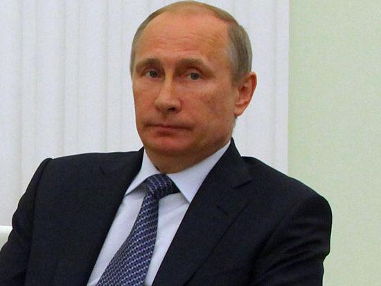 Путин одобрил бойкот футбольной сборной России
