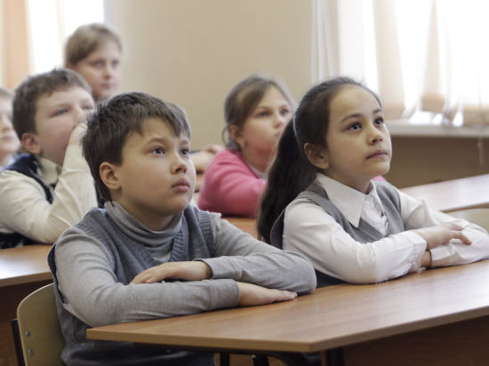 В школах введут новый вид экзаменов - единые всероссийские контрольные