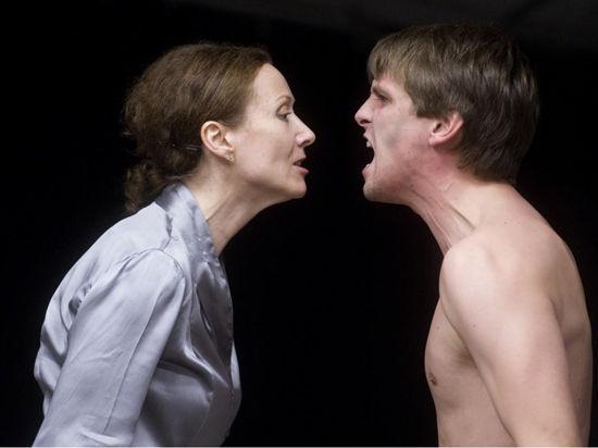 В Ярославле представили современную версию классической пьесы