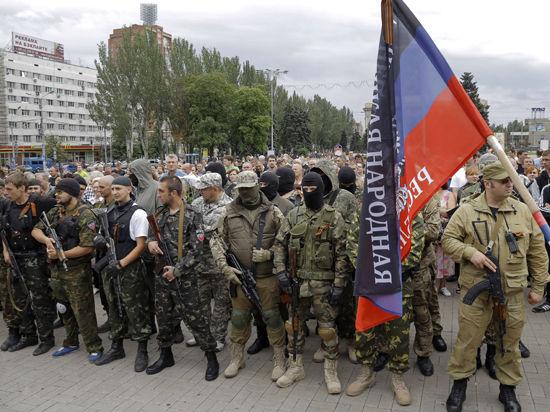 Политолог: «Решение Путина означает, что Донецкой Народной Республики больше нет»