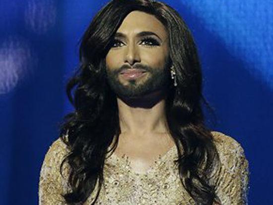 Бородатая певица Кончита Вурст: «Это была не только песня, но и послание!»