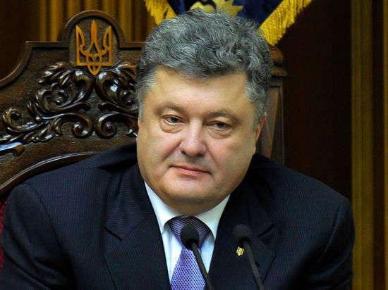 Украина пугает нестрашными санкциями
