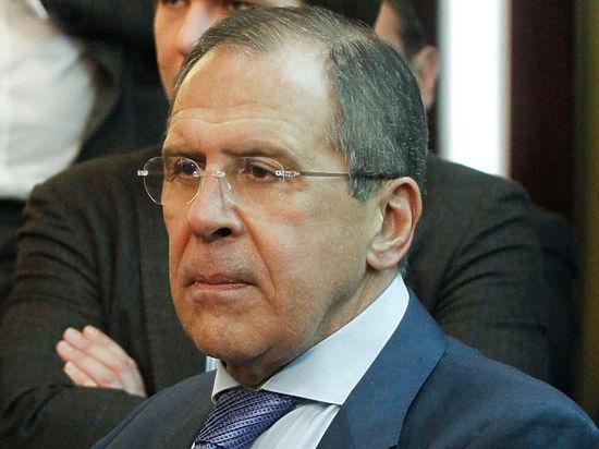 Лавров: Порошенко — лучший шанс для Украины; на Донбассе не будет сценария Крыма