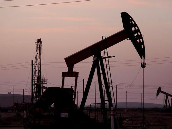 Центробанк готовится к обвалу цен на нефть