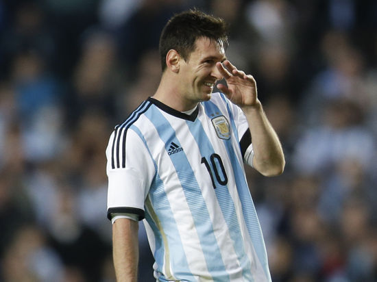 Аргентина - Бельгия - 1:0: онлайн - трансляция противостояния Месси и Азара