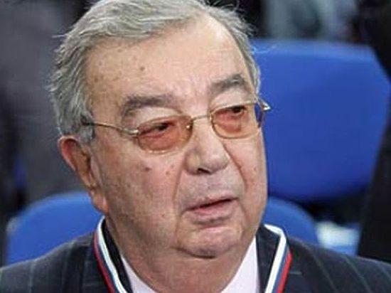 Академик Евгений Примаков предложил присоединить ЕАО