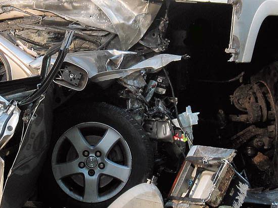 Правила фиксации ДТП будут изменены: автоинспекторам поможет ГЛОНАСС