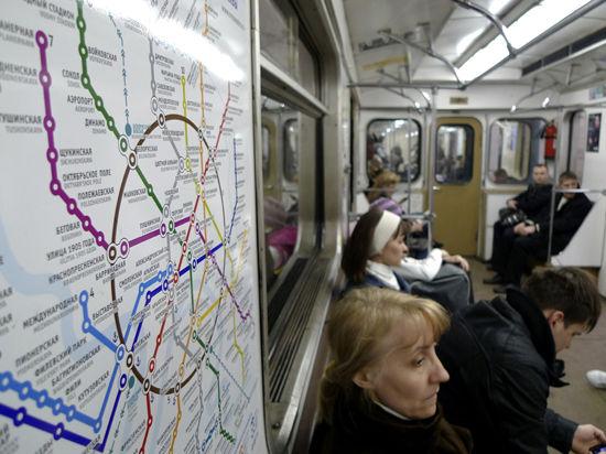 Кожуховская ветка метро может стать черной или розовой