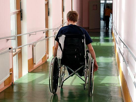 Инвалиды попадут под инклюзив
