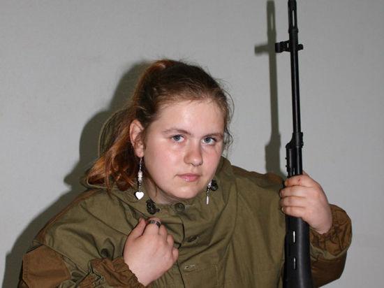 Мария КОЛЕДА, обвиняемая СБУ: «Скажи мне кто год назад, что я буду грудью вставать на защиту Путина, что драться за него с сокамерницами буду, я бы расхохоталась тому в лицо...»