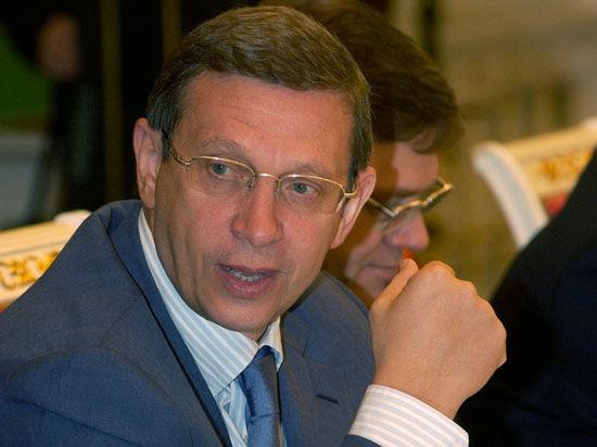 Британская пресса связала арест Евтушенкова с дворцовым переворотом против Путина