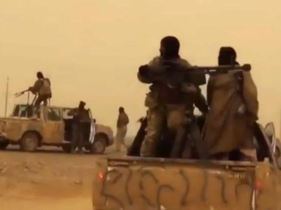Сирийские дипломаты готовы обменять у боевиков пленного россиянина