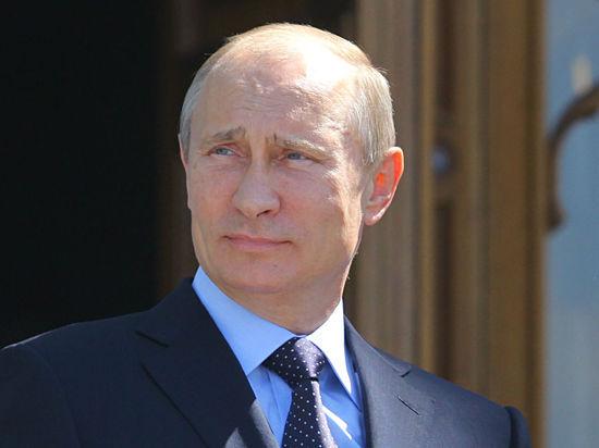 Хорошо поговорили: Беседа Владимира Путина и Франсуа Олланда в Елисейском дворце длилась полтора часа
