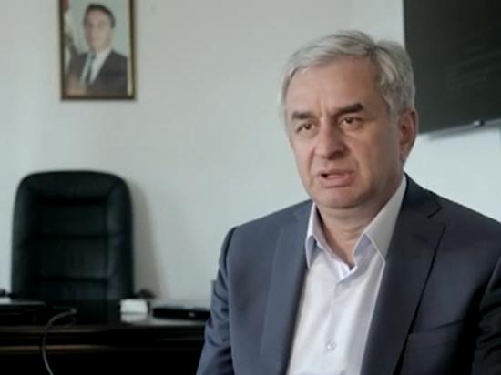 Президентом Абхазии стал сослуживец Путина
