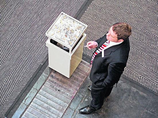 Курение и личные звонки на рабочем месте?