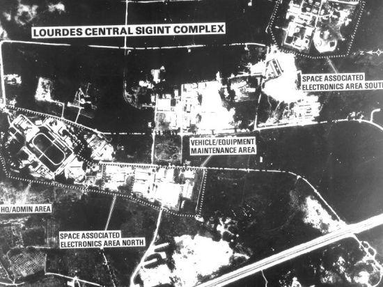 Поговаривали, что после возвращения кубинской базы Россия может вернуться и во вьетнамский Камрань
