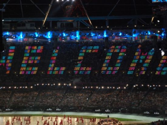 Лондон может отобрать у Рио Олимпиаду-2016
