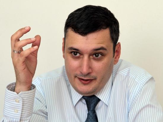 Депутату Хинштейну готовят иск