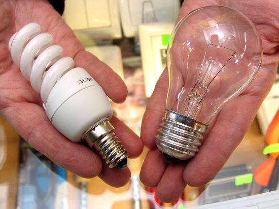 Без ртути: Госдума может вернуть в продажу лампы накаливания