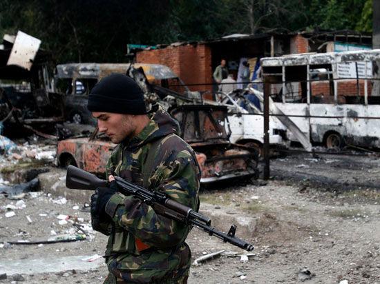 Доклад ООН: украинские силовики продолжают артобстрелы жилых кварталов на Донбассе