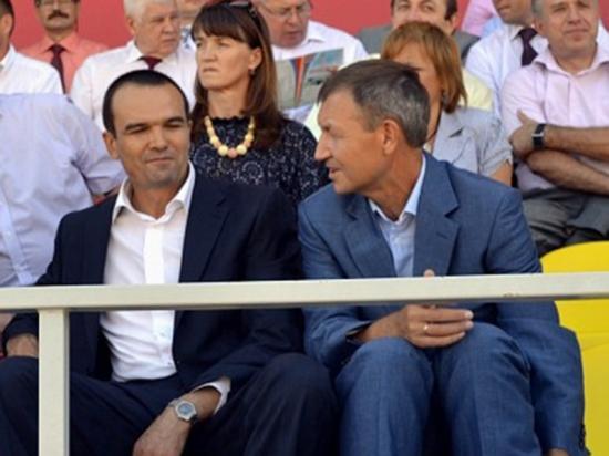 Анатолий Николаев и водку выпускает, и олимпийцев поддерживает