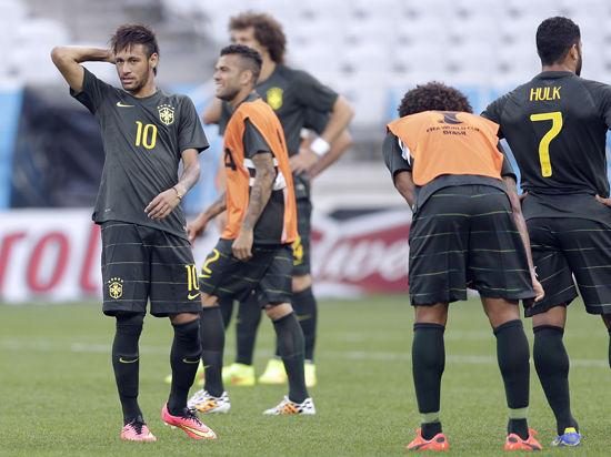 0:00. Бразилия - Хорватия - 3:1: онлайн - трансляция начала чемпионата мира по футболу