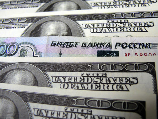 Укрепление рубля продлится недолго