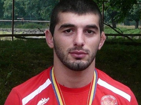 Чемпионат мира по борьбе: Денис Царгуш взял реванш