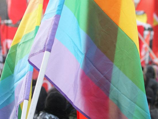 В Эстонии немедленно приняли закон о гомосексуальном сожительстве