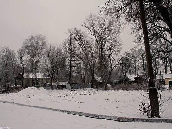 Дом Рабенека неожиданно снесен, Дом Стройбюро — опять под угрозой