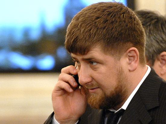 Кадыров после пресс-конференции Путина: