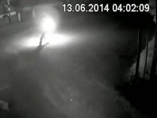 В Симферополе забросали мечеть «коктейлями Молотова»