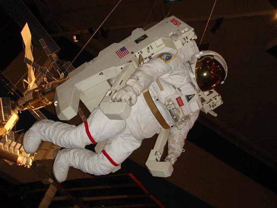 Космонавты спустятся под землю на Сардинии